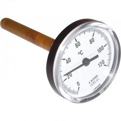 Thermomètre pour ballons,...