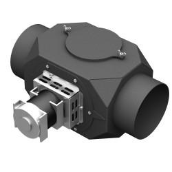 Extracteur fumées HVS 40-100