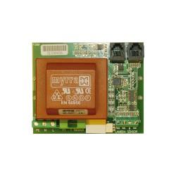 AK3000 : Carte AK3000L HVS LC